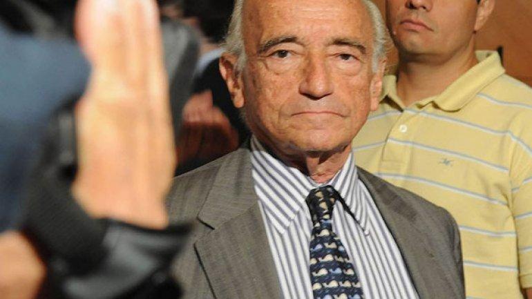 Murió el economista Aldo Ferrer