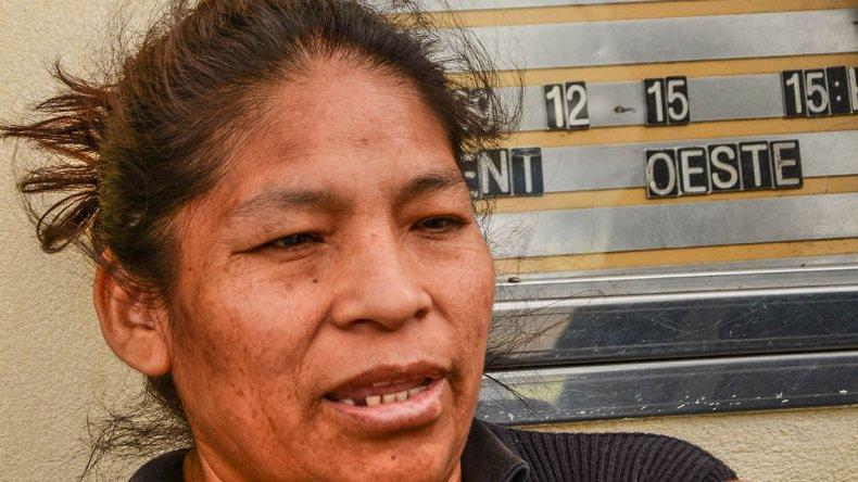 Sandra Copa señaló que los testigos que se comprometieron frente a ella a dar su testimonio en la causa ahora se retractaron.