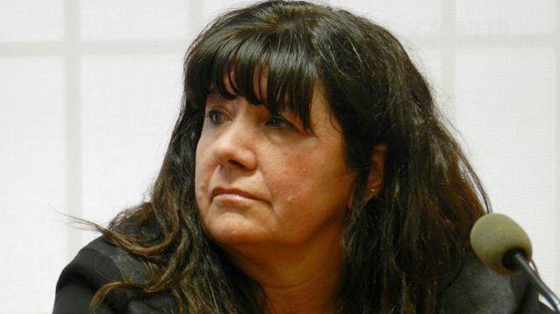 Tras el fallo contra Dufour el FPV hará un pedido de jury contra la jueza