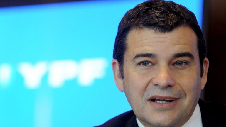 Miguel Galuccio dejó de ser anoche el CEO de YPF.