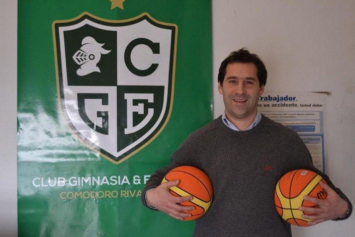 Juan Pablo Luque sostuvo que Gimnasia creció de la mano del aporte privado.