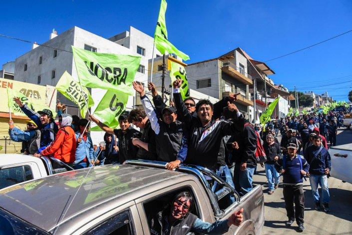 UOCRA advierte que la desocupación crece cada vez más