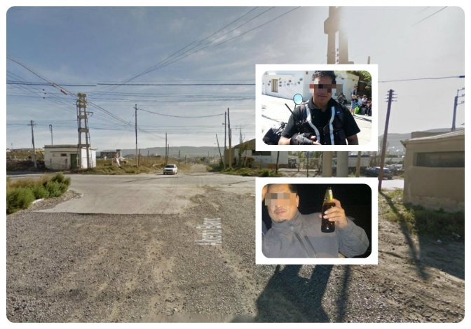 Inspe-chorros: secuestraron a un hombre y robaron $18 mil en una noche