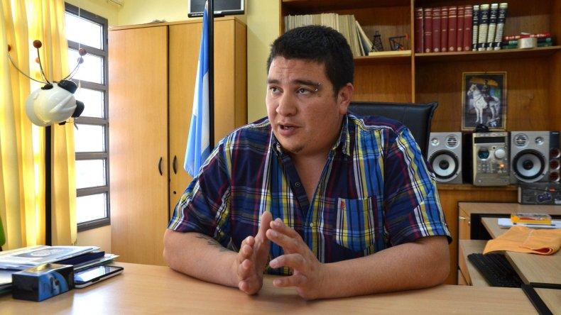 Rubén Crespo