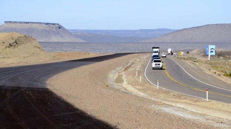 En un mes y medio comenzará la obra de la Autovía  Comodoro-Caleta
