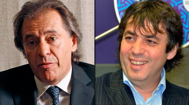 López-De Sousa: desvinculación y reestructuración en buenos términos