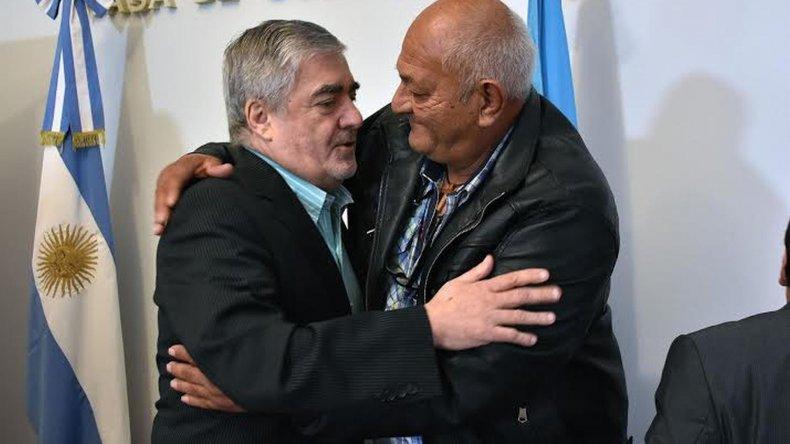 Foto Prensa Chubut.