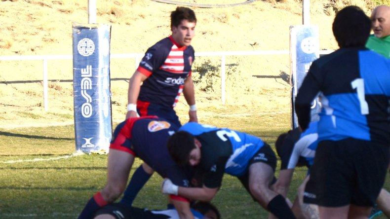 El rugby disputará esta tarde la tercera fecha del torneo Preparación.