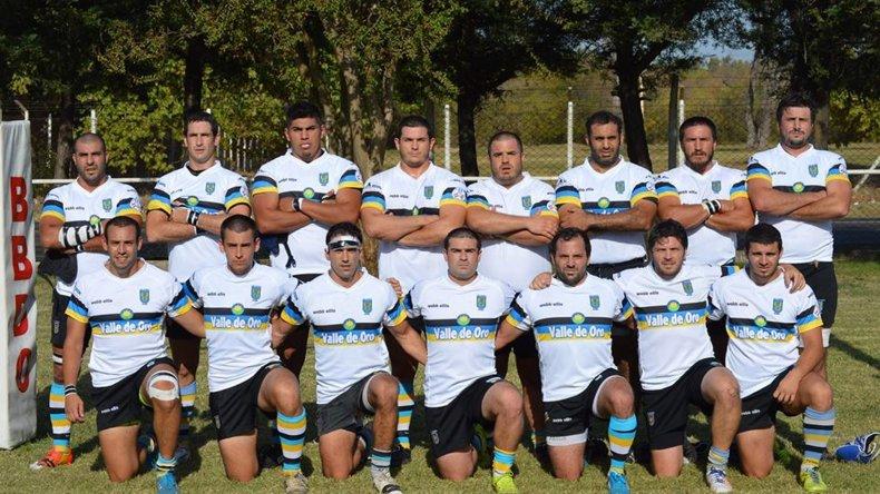 Parte del plantel de rugby Los Cedros protagonizó un escándalo en Río de Janeiro.