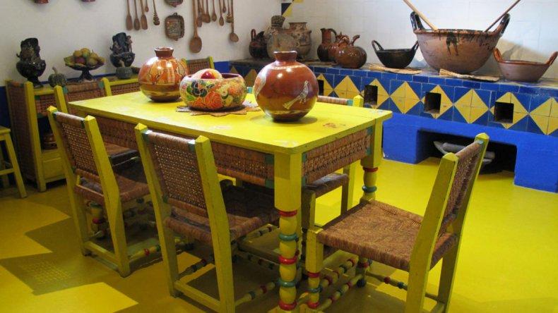 Museo Frida Kahlo: la casa de una mujer inigualable