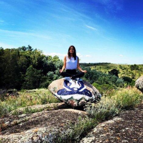 El descargo de Silvina Luna: La salud es un regalo de la vida