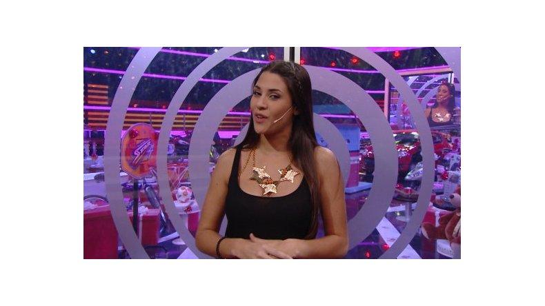 Ivana Nadal hará un nuevo programa en Telefe