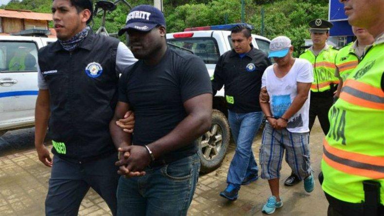 Acusado por el crimen de las mochileras reiteró que fue presionado
