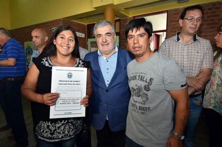 Para Das Neves se podrían construir 200 casas con el aumento a diputados