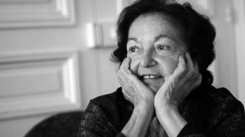 Diferencia de sexos de Françoise Heritier es uno de los libros de la novedosa colección.