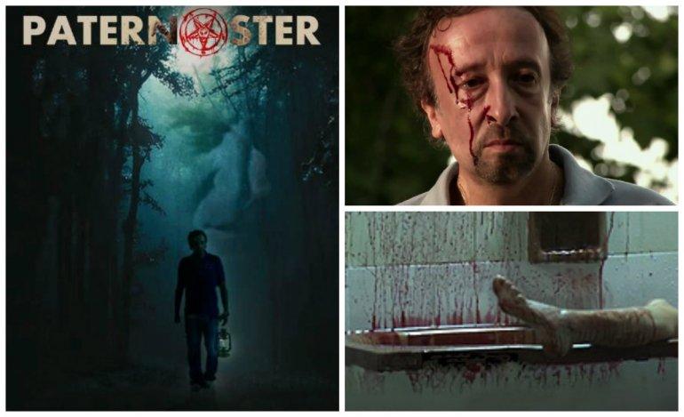 El escalofriante trailer de Paternoster, la otra mirada