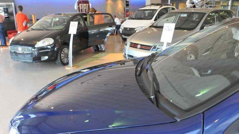 En el país se consiguen solo 7 autos a menos de $200 mil