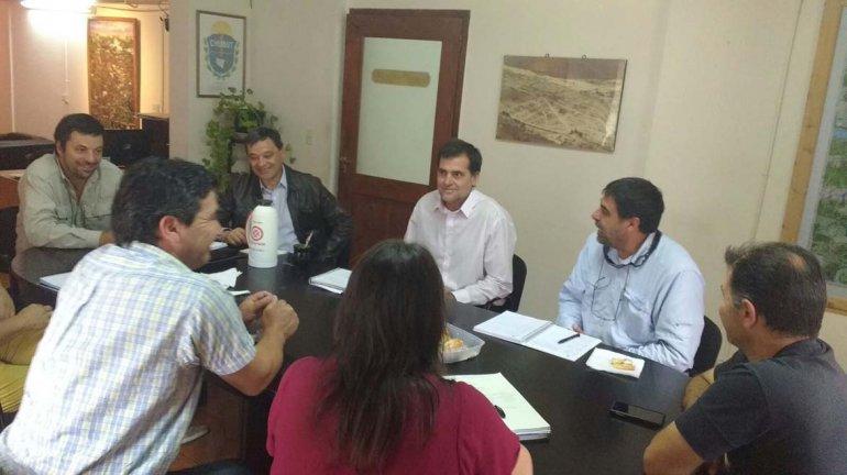 En la Cordillera se busca gestionar en conjunto el tratamiento de los residuos sólidos y urbanos.