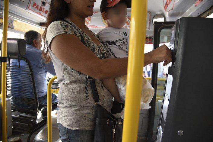 Recién cuando se implemente la SUBE se discutirá de tarifas en el transporte público de Comodoro Rivadavia.