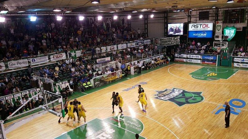 Foto Jeremías Araya
