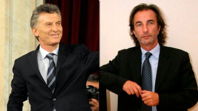 Empresa de los Macri usó el mismo plan de pagos que Indalo