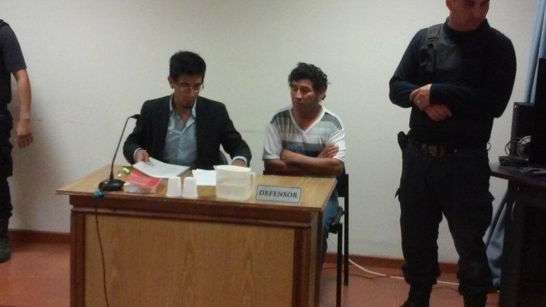 Crimen en Sarmiento: siempre me provocaba, me tenía cansado