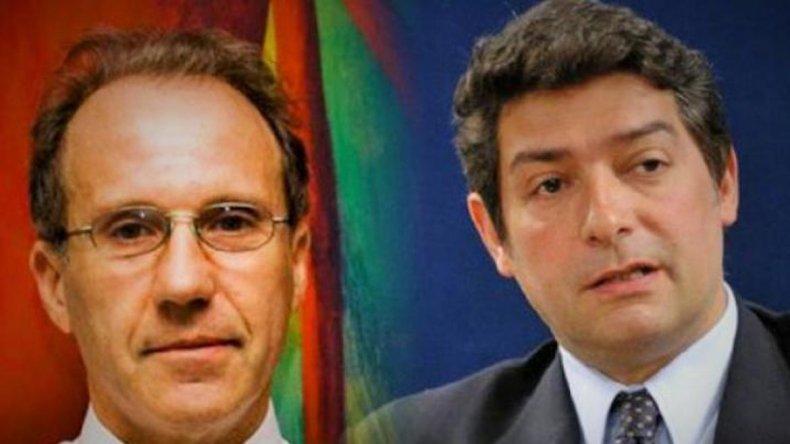 El Senado aprobó en comisión los nombramientos de Rosatti y Rosenkrantz