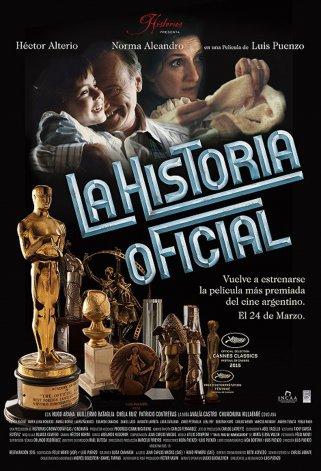 Vuelve a estrenarse una película clave del cine argentino.