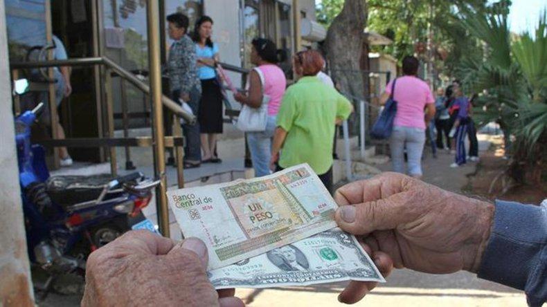 Avanza la relación comercial entre EE. UU. y Cuba.