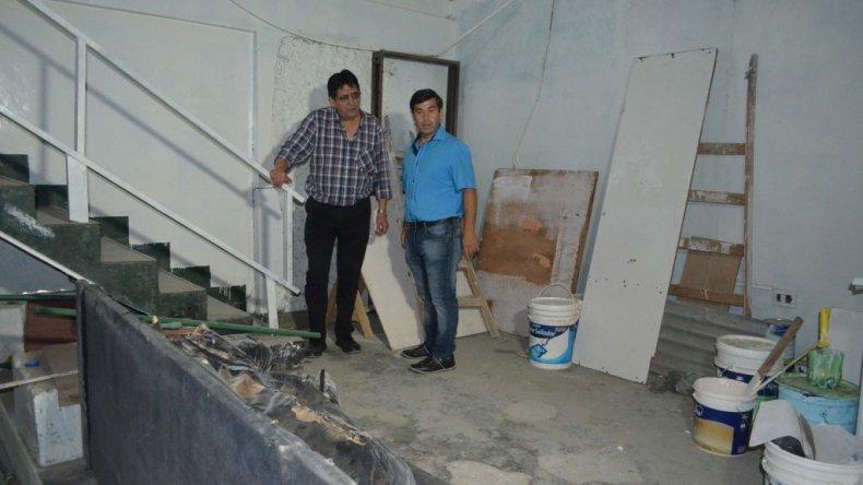 Clausuraron un hotel clandestino donde vivían 20 familias