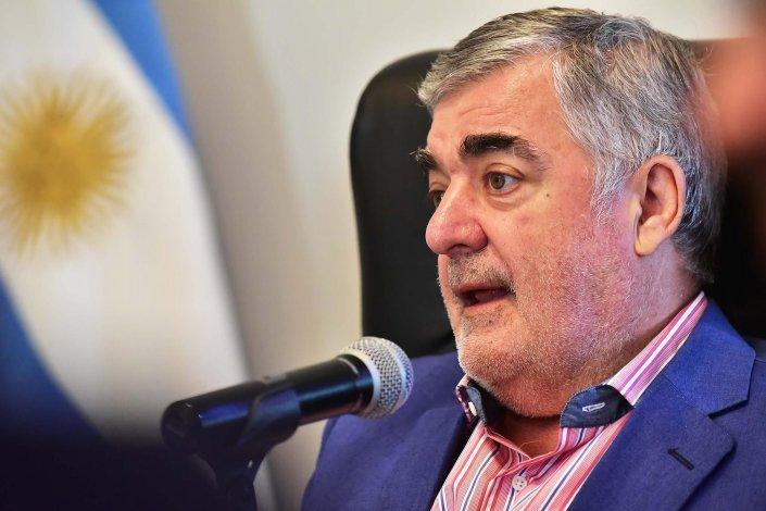 Provincia aportó dinero para superar la crisis en la construcción