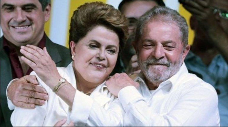 Lula será jefe de gabinete de Dilma y tendrá fueros