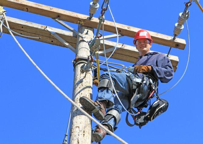 CAMMESA es la empresa mayorista encargada de la distribución de energía eléctrica con quien las cooperativas de Chubut mantienen una millonaria deuda.