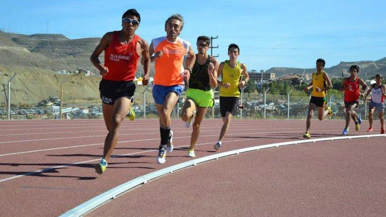 La pista de kilómetro 4 volverá a tener actividad por cuarta vez en la temporada.