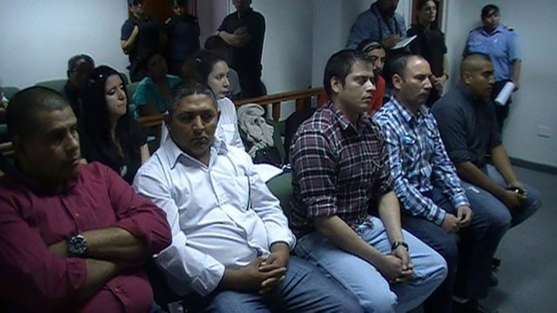 Los policías de la Seccional Segunda de Trelew afrontarán un segundo juicio luego de que se anulara el primero.