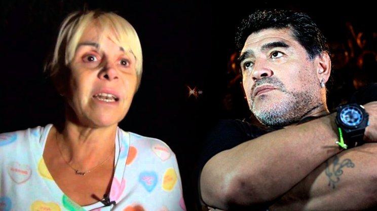 Claudia Villafañe no se presentó a declarar por la causa de defraudación: ¿podrá ser detenida?