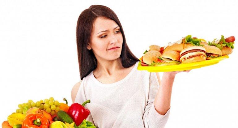 El equilibrio de la dieta: menús amplios y variados