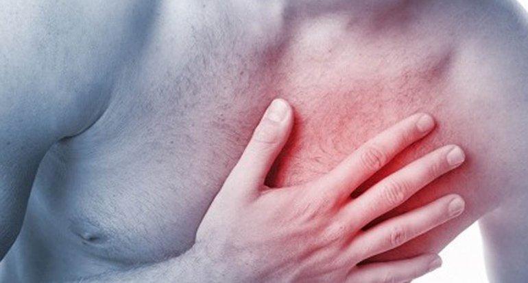 Cardiomiopatías del estrés: síndrome del corazón feliz