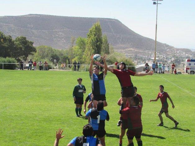 El rugby disputó el último fin de semana una nueva fecha del torneo Preparación