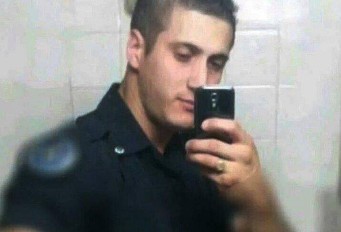 Creen que Jonatan Sebastián Rivero se suicidó.