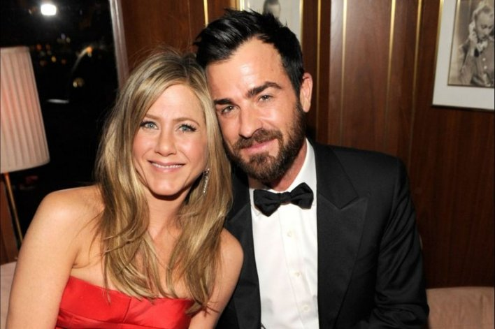 Jennifer Aniston y Justin Theroux, ¿a punto de divorciarse?