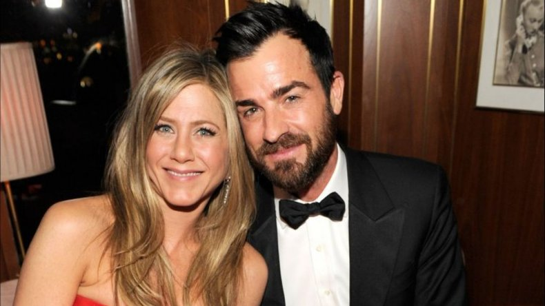 Jennifer Aniston y Justin Theroux, ¿a punto de divorciarse?