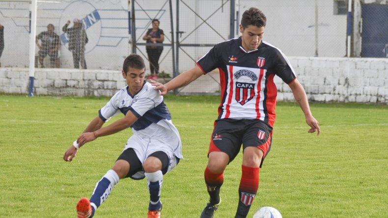 Florentino Ameghino viene de empatar como visitante sin goles con Newbery.