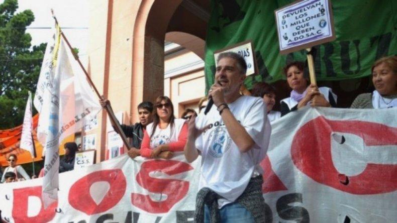 Los voceros de ADOSAC adelantaron que en el próximo congreso del gremio se rechazará la propuesta salarial que les hizo el Poder Ejecutivo.