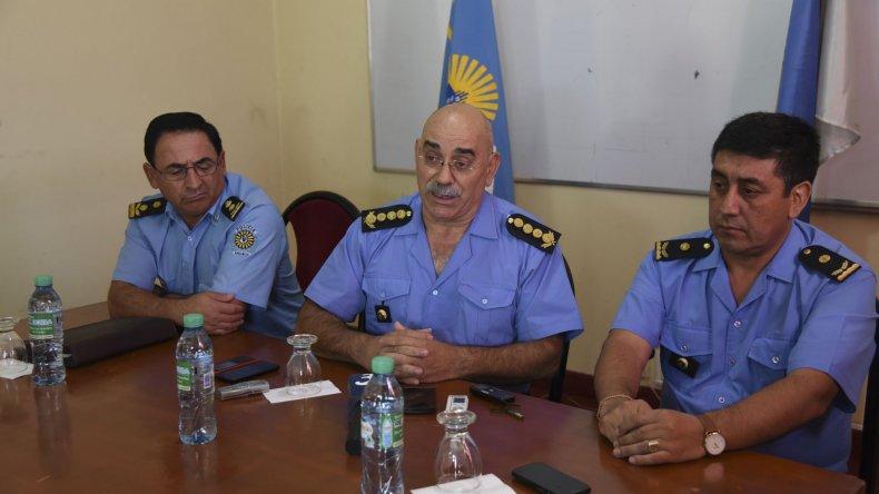 Habilitarán una segunda comisaría  de la Mujer en Comodoro Rivadavia