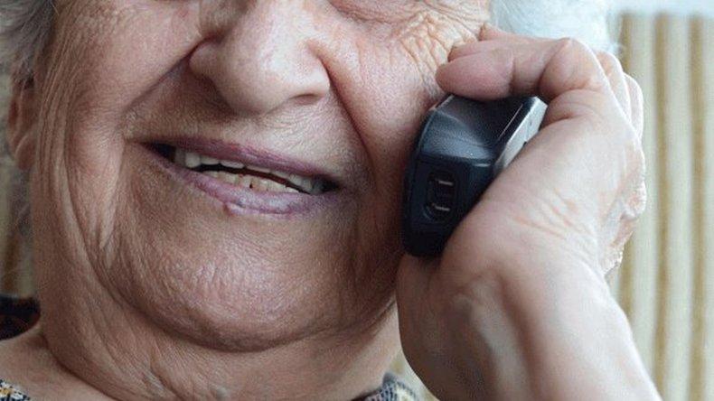 Tres ancianas cayeron en El Cuento  del Tío y perdieron más de $120.000