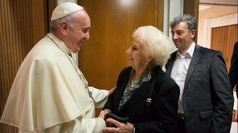 La iglesia revisará su actuación durante la dictadura.