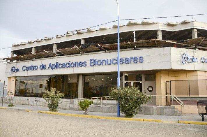 El CABIN brinda medicina nuclear a pacientes oncológicos de toda la Patagonia.