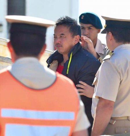 El capitán continuará con prisión preventiva mientras se sustancia la investigación sobre el buque que pescaba en aguas argentinas.