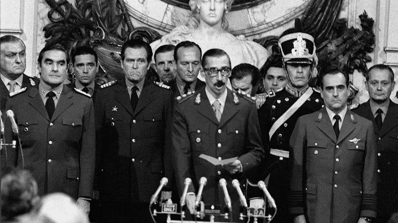 El repudio al 24 de marzo de 1976 será conmemorado en Comodoro Rivadavia con actividades culturales.